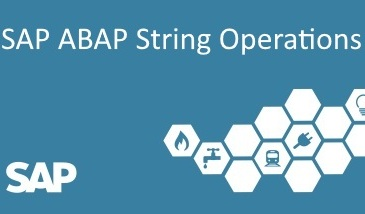 String_Operations_Abap